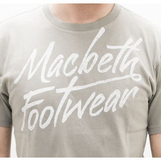 Herren T-Shirt MACBETH - Scripts, MACBETH