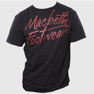 Herren T-Shirt  MACBETH (č.2) - Scripts, MACBETH