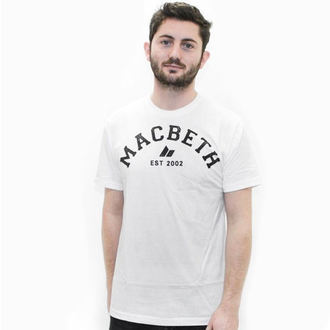 Herren T-Shirt MACBETH - Varsity, MACBETH