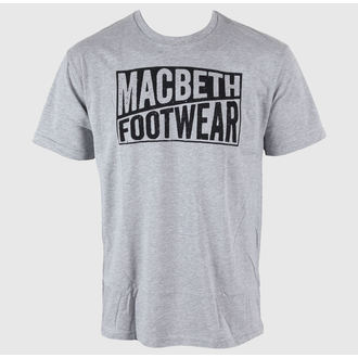 Herren T-Shirt MACBETH - Old Type, MACBETH