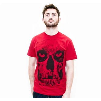 Herren T-Shirt MACBETH - Devil, MACBETH