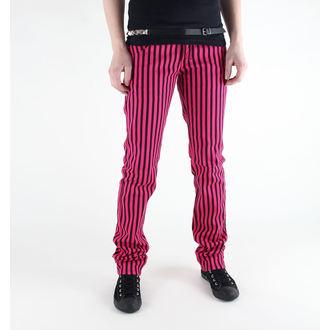 Damen Hose 3RDAND56th - Stripe Skinny - JM444, 3RDAND56th