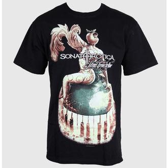 Herren T-Shirt Sonata Arctica - Sontes GRW Her Name - JSR, Just Say Rock, Sonata Arctica