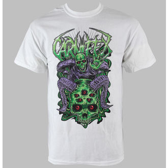 Herren T-Shirt Carnifex - Mushrooms - VICTORY, VICTORY RECORDS, Carnifex