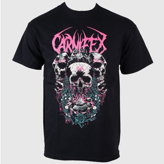 Herren T-Shirt Carnifex - All Seeing Eye - VICTORY, VICTORY RECORDS, Carnifex