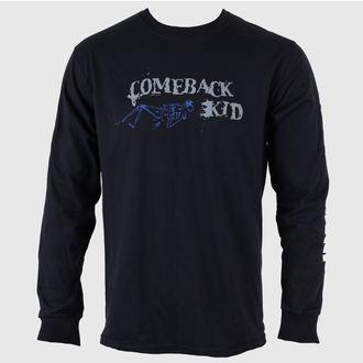 Herren Longsleeve Comeback Kid - Wake The Dead - VICTORY, VICTORY RECORDS, Comeback Kid