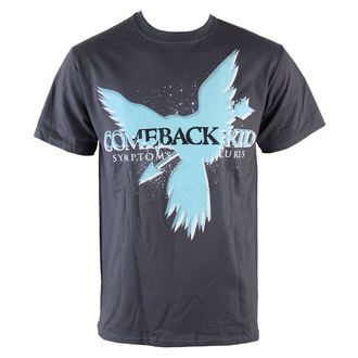 Herren T-Shirt  Comeback Kid - Broken Bird - VICTORY, VICTORY RECORDS, Comeback Kid