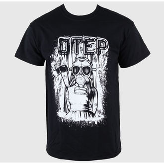 Herren T-Shirt Otep - Little Girl - VICTORY, VICTORY RECORDS, Otep