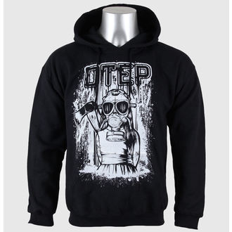 Herren Hoodie  Otep - Little Girl - VICTORY, VICTORY RECORDS, Otep