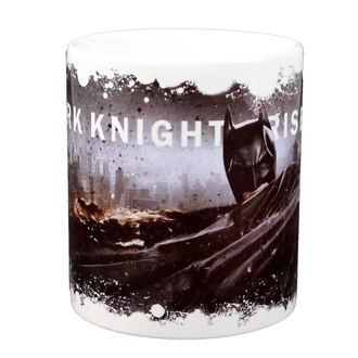 Keramiktasse  (Pott) The Dark Knight Rises (Cityscape) - Pyramid Posters, PYRAMID POSTERS