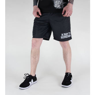 Herren Shorts   A Day To Remember - Pheonix Logo - VICTORY, VICTORY RECORDS, A Day to remember