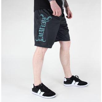 Herren Shorts   Emmure - Logo - VICTORY, VICTORY RECORDS, Emmure