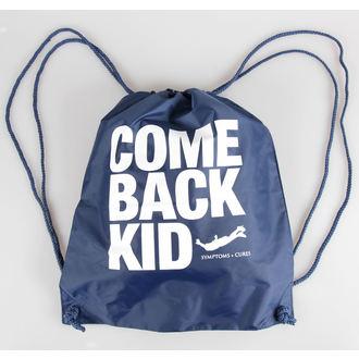Sack Comeback Kid - Symptoms + Cures - VICTORY, VICTORY RECORDS, Comeback Kid