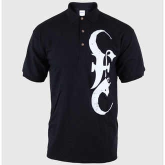 Herren T-Shirt (Polo) Emmure - Logo - VICTORY, VICTORY RECORDS, Emmure