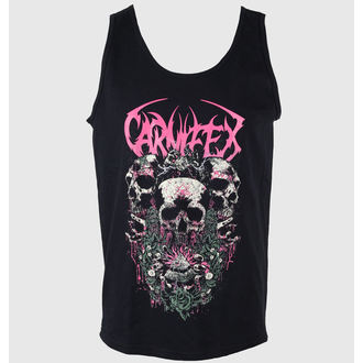 Tank Shirt Men Carnifex - All Seeing Eye - VICTORY, VICTORY RECORDS, Carnifex