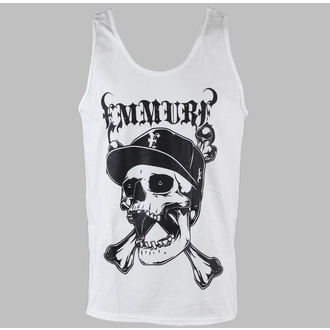 Tank Shirt Men Emmure - Street Skull - VICTORY, VICTORY RECORDS, Emmure