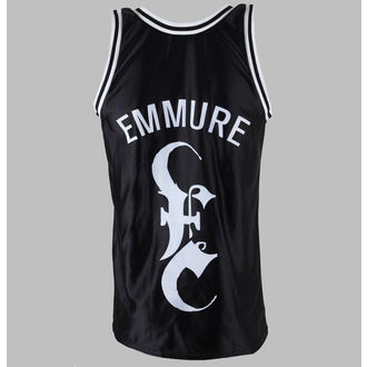 Tank Shirt Men (Dress) Emmure - Crooklyn - VICTORY, VICTORY RECORDS, Emmure