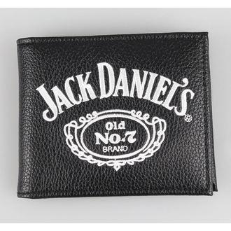 Geldbörse Jack Daniels - Bioworld, JACK DANIELS