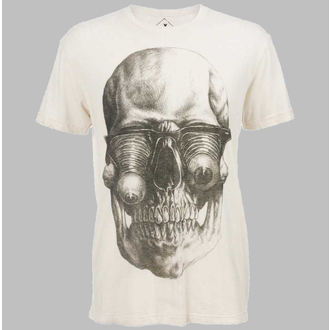 Herren T-Shirt IRON FIST - Too Much - Off White
