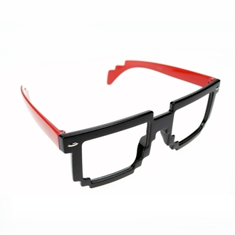 Brille POIZEN INDUSTRIES - 8 Bit Shades, POIZEN INDUSTRIES