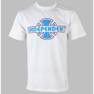 Herren T-Shirt INDEPENDENT - Stock OGBC, INDEPENDENT