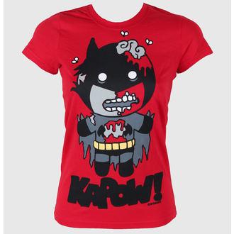 Damen T-Shirt  COSMIC - Batzombie, COSMIC
