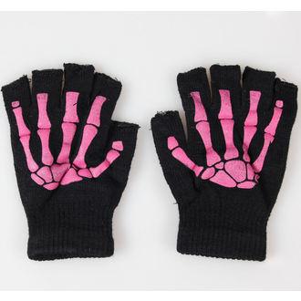 Halbfinger Handschuh POIZEN INDUSTRIES - BGS Handschuhe