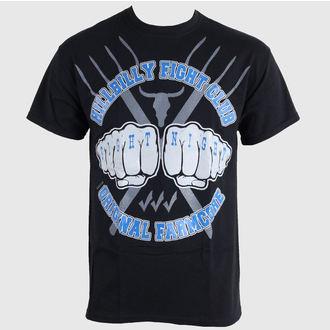 Herren T-Shirt Toxico - Farmcore - Black, TOXICO