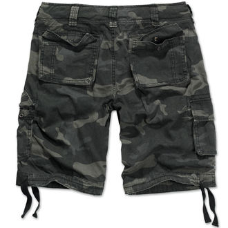 Shorts Men BRANDIT - Urban Legend Darkcamo, BRANDIT