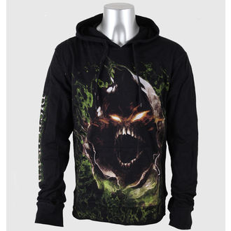 Herren Kapuzenpullover  Disturbed  - Giant Face - BRAVADO USA, BRAVADO, Disturbed
