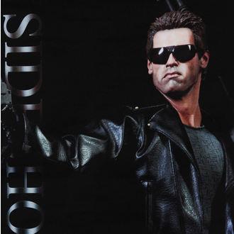 Fahne  Terminator - T-800 - 64x152