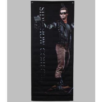 Fahne Terminator - T-800 - 51x122