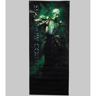 Fahne  The Reaper - 64x152