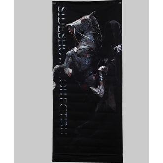 Fahne Lord Rings - Dark Rider - 51x122