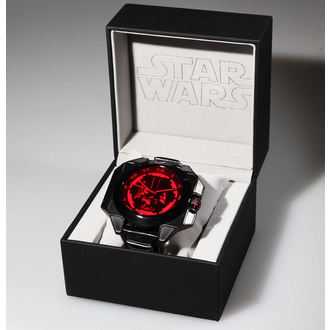 Armbanduhr STAR WARS - Watch Darth Vader, NNM