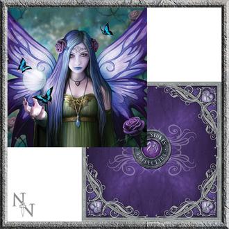 Kissen ANNE STOKES - Mystic Aura, ANNE STOKES