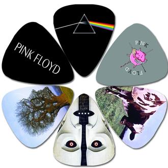 Plektren PERRIS LEATHERS - Pink Floyd, PERRIS LEATHERS, Pink Floyd