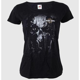 Damen T-Shirt   Malignant Tumour - Overdose & Overdrive - WAR ANTHEM, WAR ANTHEM, Malignant Tumour