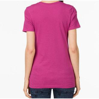 Damen T-Shirt VANS  - G Allegiance - Boysenberry, VANS