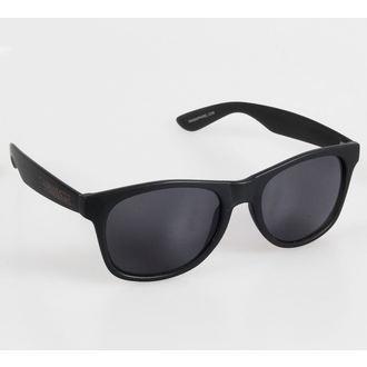 Sonnenbrille VANS - M Spicoli 4 Shades - Black Frosted Translucent - VLC01S6