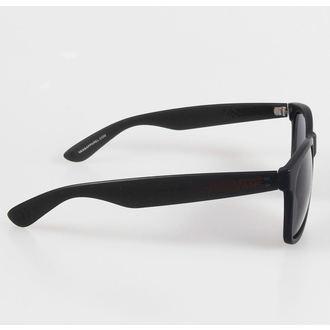 Sonnenbrille VANS - M Spicoli 4 Shades - Black Frosted Translucent, VANS