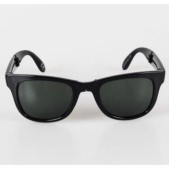 Sonnenbrille VANS - M Foldable Spicoli S - Black Gloss, VANS