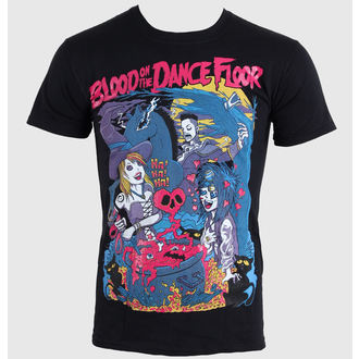 Herren T-Shirt Blood On The Dance Floor - Magic - LIVE NATION, LIVE NATION, Blood On The Dance Floor