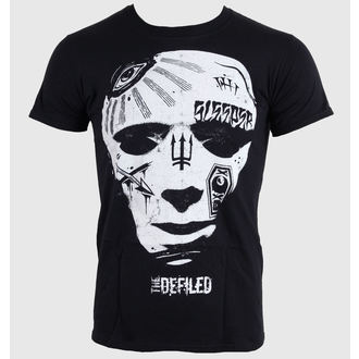 Herren T-Shirt The Defiled - Maske - LIVE NATION, LIVE NATION, Defiled