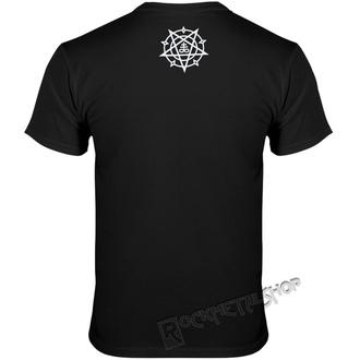 Herren T-Shirt Hardcore - FRANKENSTEIN - AMENOMEN, AMENOMEN