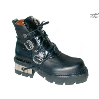 Schuhe NEW ROCK - Classic Shoes (988-S1) Black