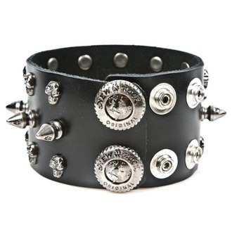 Armband NEW ROCK - ANTIK NEGRO, NEW ROCK