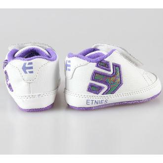Kinderschuhe ETNIES - Fader Crib, ETNIES