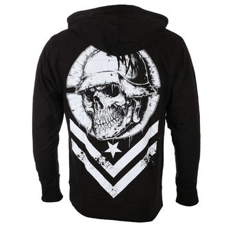 Herren T-Shirt Sweatshirt - WICKED - METAL MULISHA, METAL MULISHA