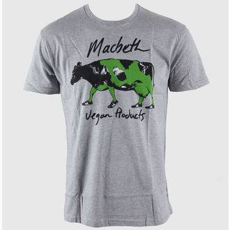 Herren T-Shirt MACBETH - Moo, MACBETH